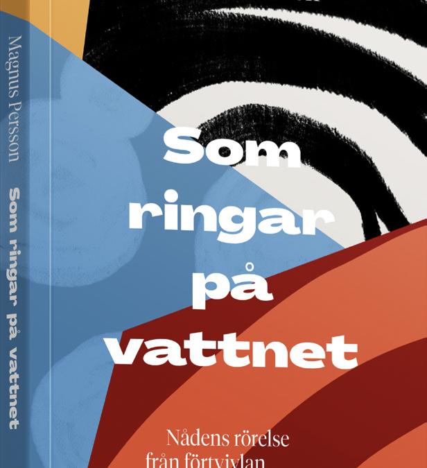 NY BOK! SOM RINGAR PÅ VATTNET